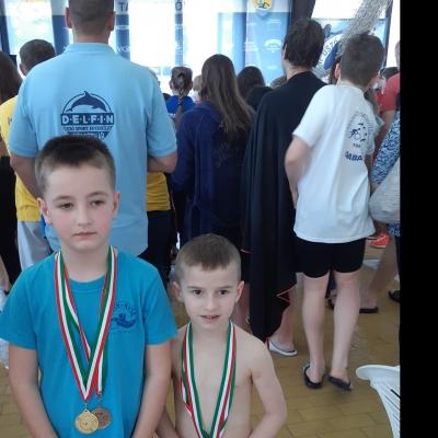 c75e6aeffb Mozgalmas hétvégét zártak a Kiskunfélegyházi DMTK-KVSE kis sportolói